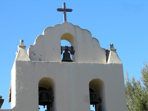 Old Mission Santa Inés | Founded 1804 - Solvang, California