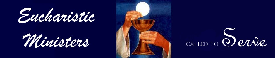 Image result for images of eucharistic ministers